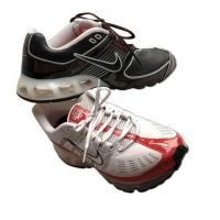BĚŽECKÁ obuv BĚŽECKÉ boty