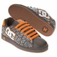 boty DC obuv DC